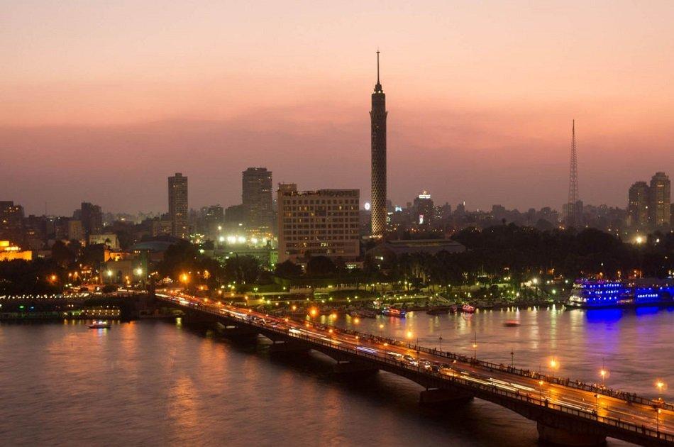 5 Days Cairo City Break
