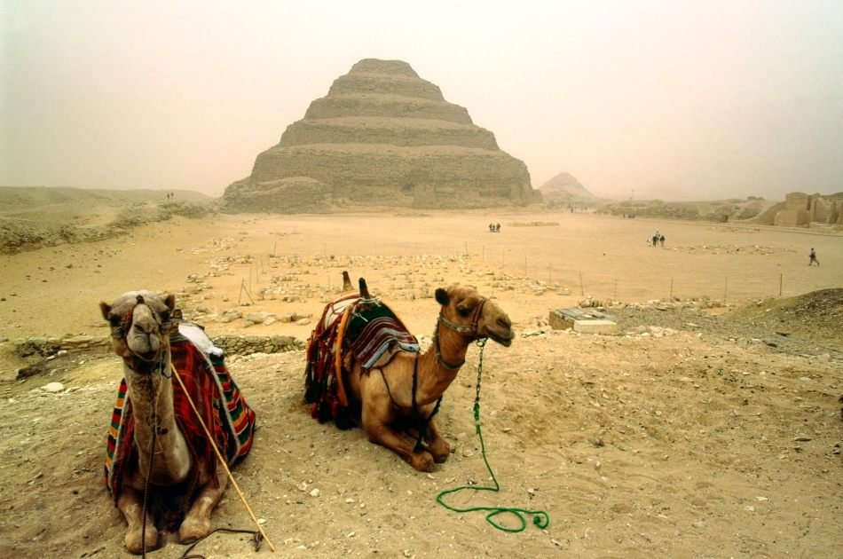 5 or 6 Days Cairo Private Tour with Accommodation