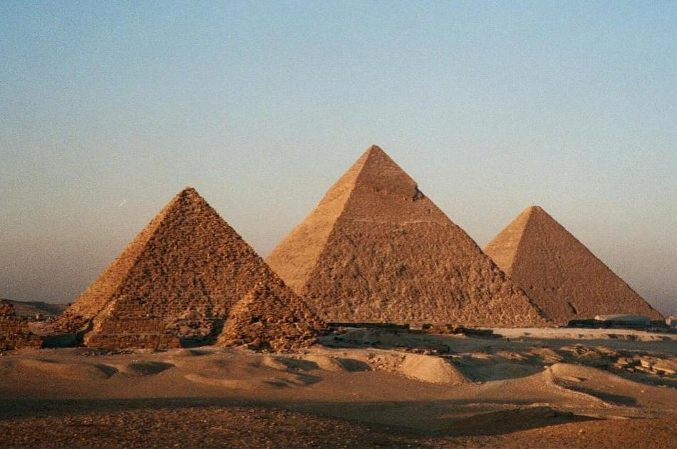 6 Day Ancient Egypt & Sightseeing in Alexandria From Cairo