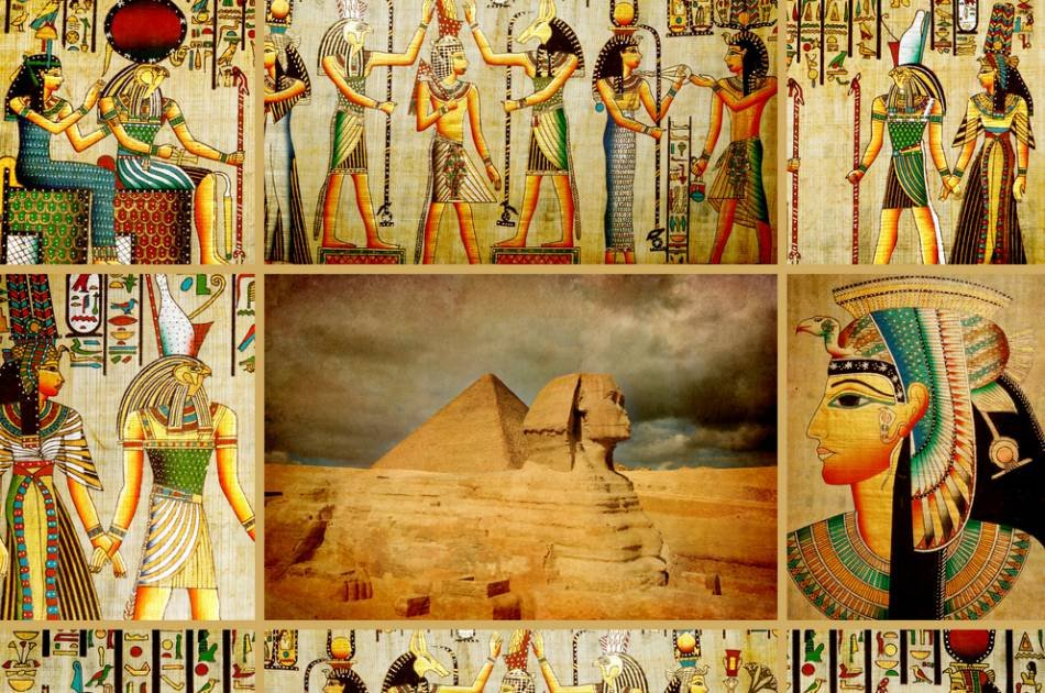 6 Days Land of the Pharaohs Group Tour