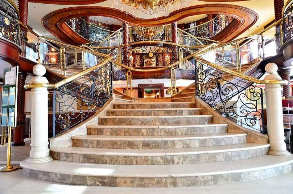 7 Day Cairo Treasures & Nile River Cruise