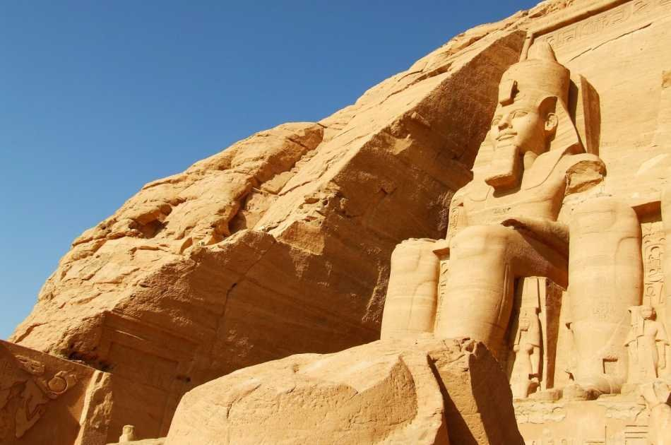 7 Night Nile Cruise Combined With 10 Nights Relaxing in Hurghada