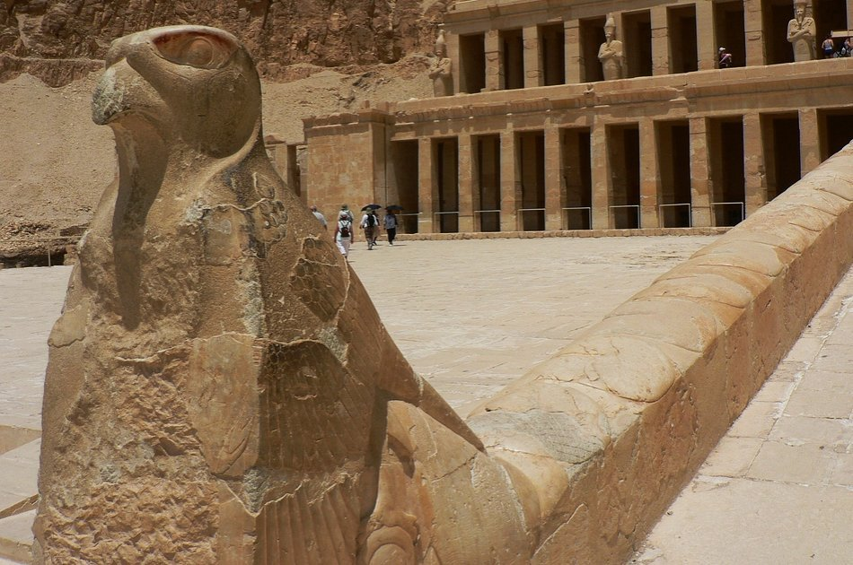 8 Day Cairo & Luxor Tour Including 4 Night 5* Nile Cruise