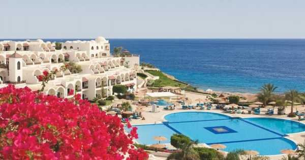 8 Day Pyramid Tour & Beaches in Sharm El Sheikh