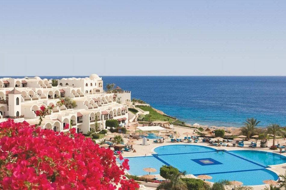 8 Day Pyramid Tour & Beaches in Sharm El Sheikh