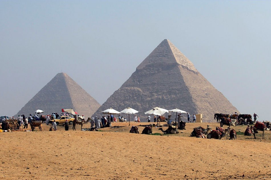 8 Days Cairo / Alexandria and Nile Cruise