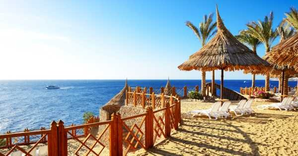 9 Day Cairo to Sharm El Sheikh Luxury Tour
