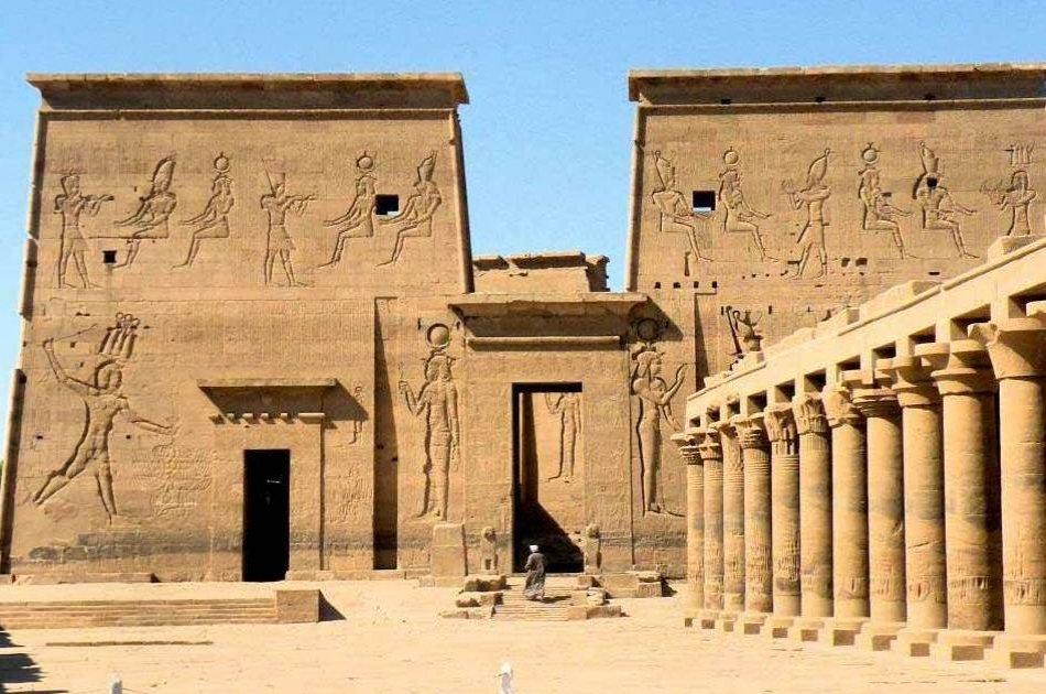 9 Day Cairo to Sharm El Sheikh Luxury Tour