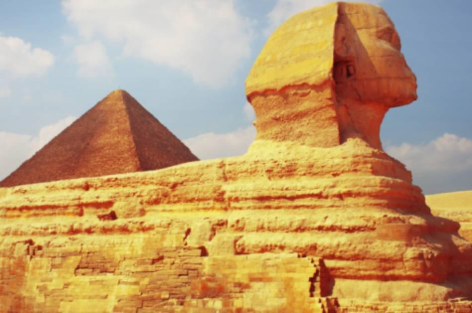 9 Days Land of Pharaohs Tour With Nile Cruise