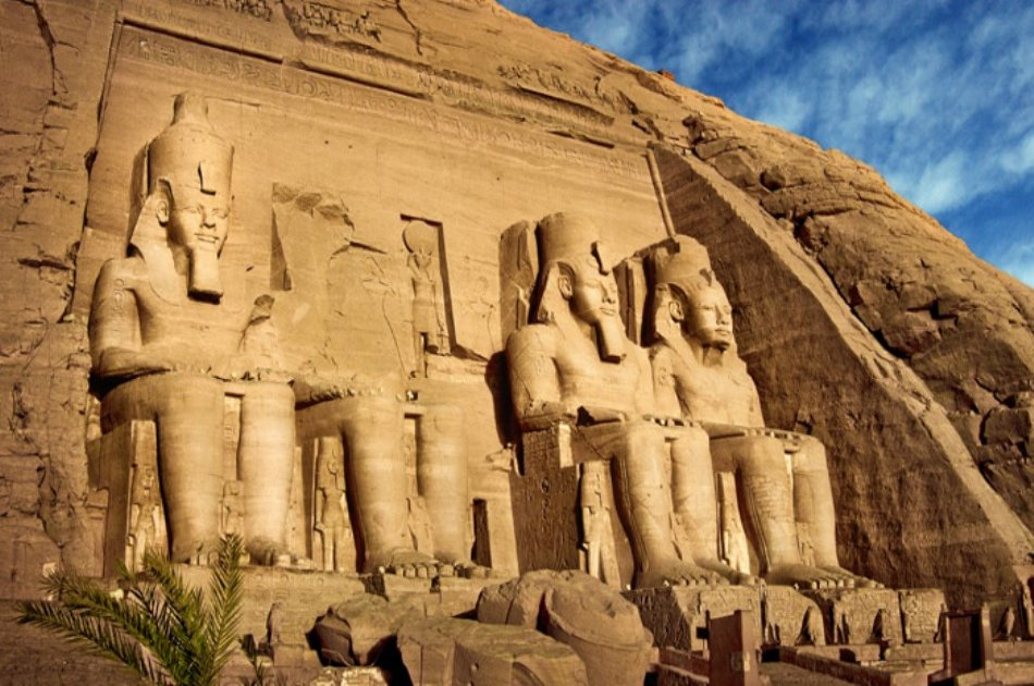 Abu Simbel Temples - Private Day Tour from Aswan