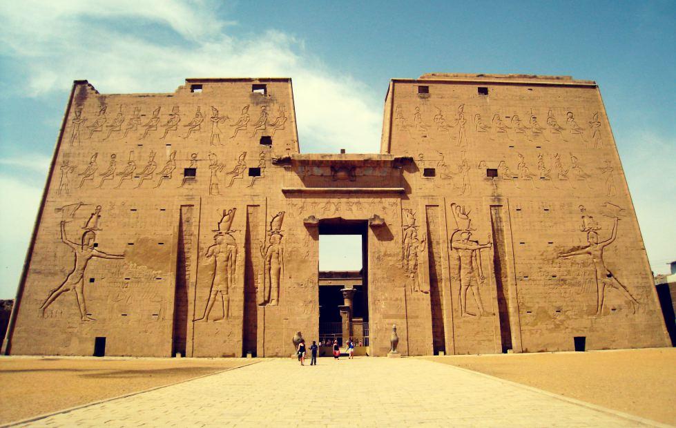 Splendours of the Egypt 8-days/7-nights