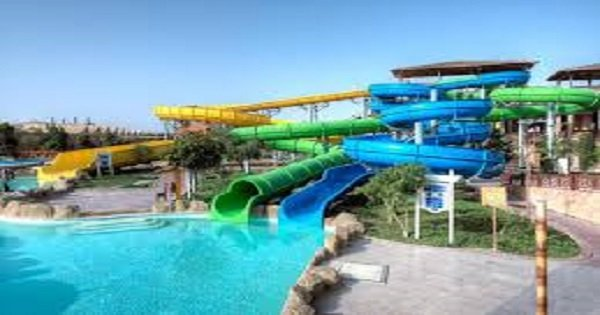 Day Trip to Hurghada Aqua Park