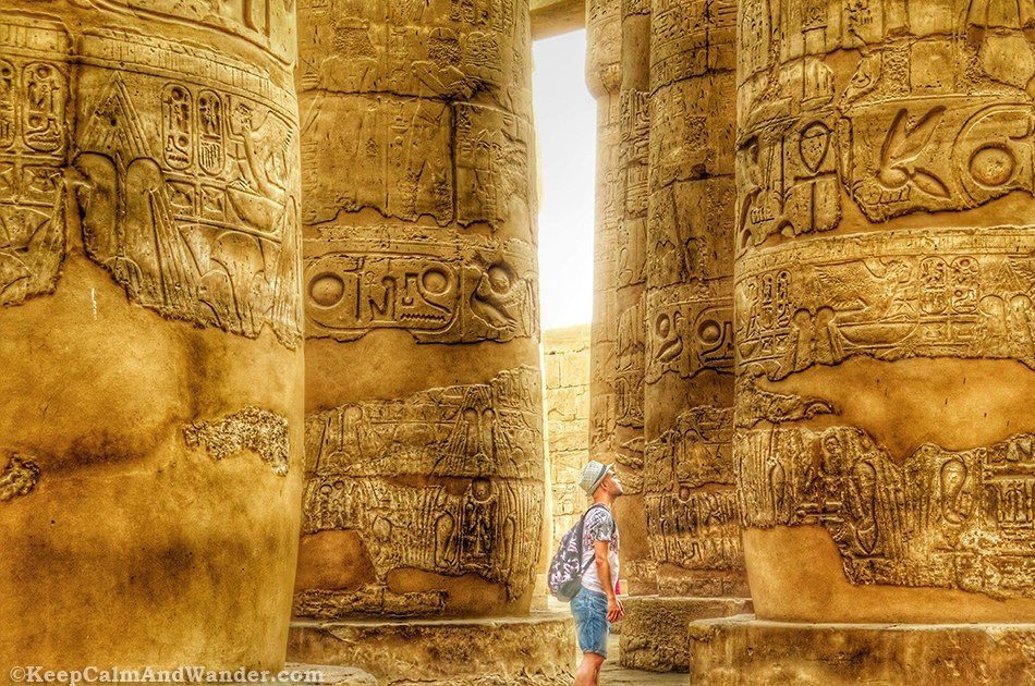 Full Day East & West Banks in Luxor