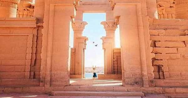 Full Day Guided Tour of the East and West Banks From Luxor