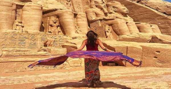 Full Day Private Guided Tour to Abu Simbel Temples from Aswan