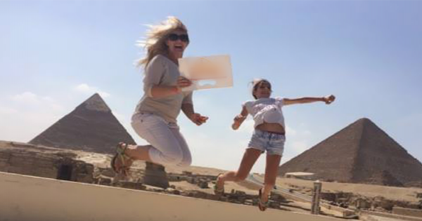 Giza Tour to Pyramids, Camel Ride, Sakkara, Dahshur & Lunch