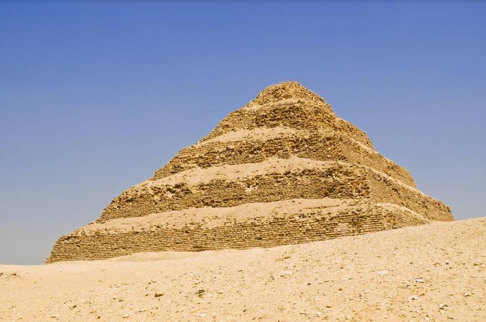 Half Day in Dahshur Guided Tour