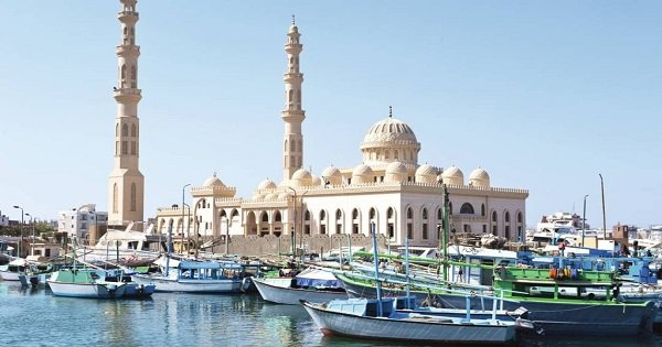 Hurghada City Sightseeing Day Tour