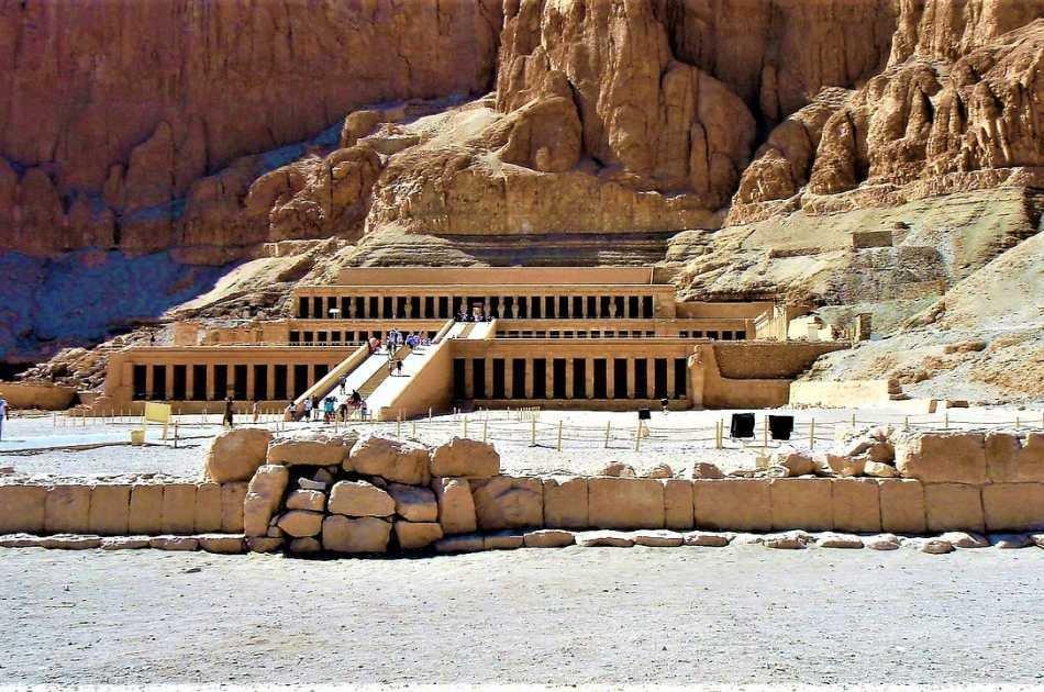 Luxor Private Full Day Tour