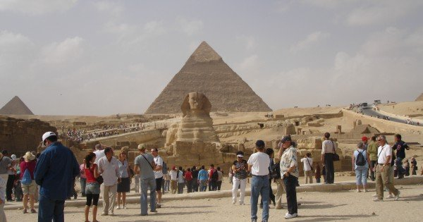 Private Cairo Tours From Luxor by Flight