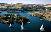Enjoy a Nile Cruise From Aswan to Luxor  3 Nights Nile Cruise