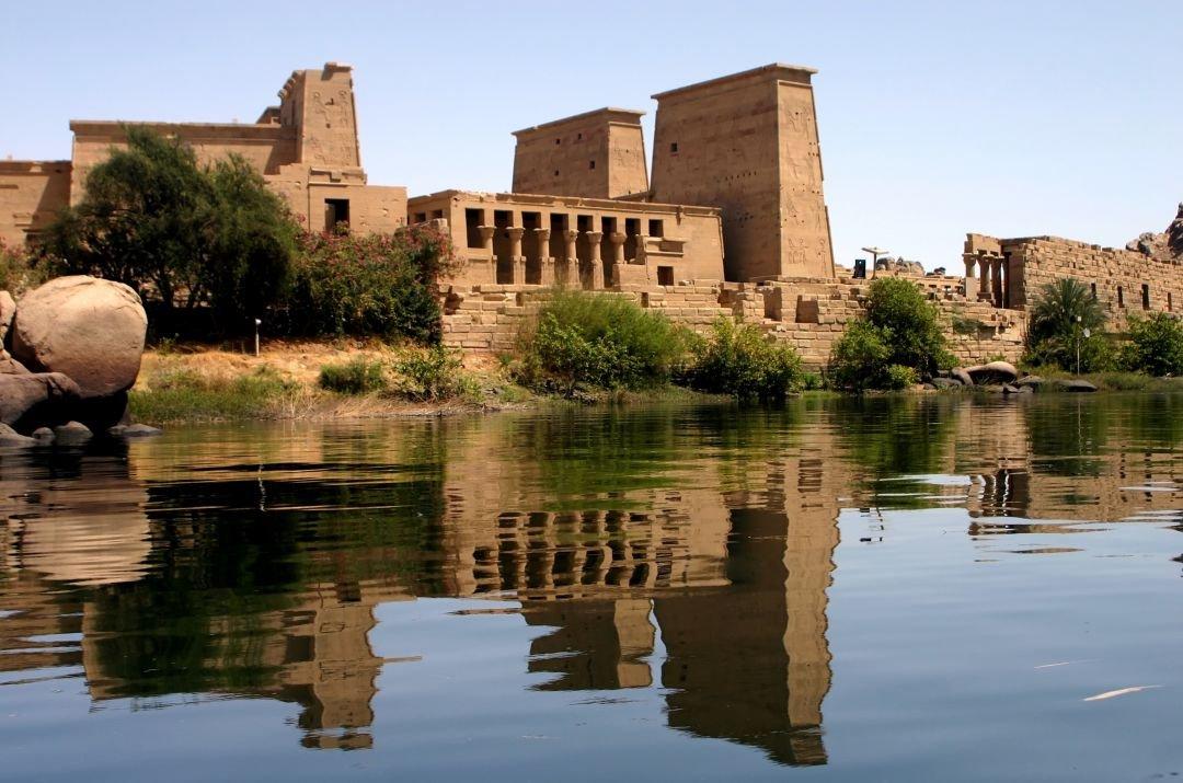 A Tour to Aswan