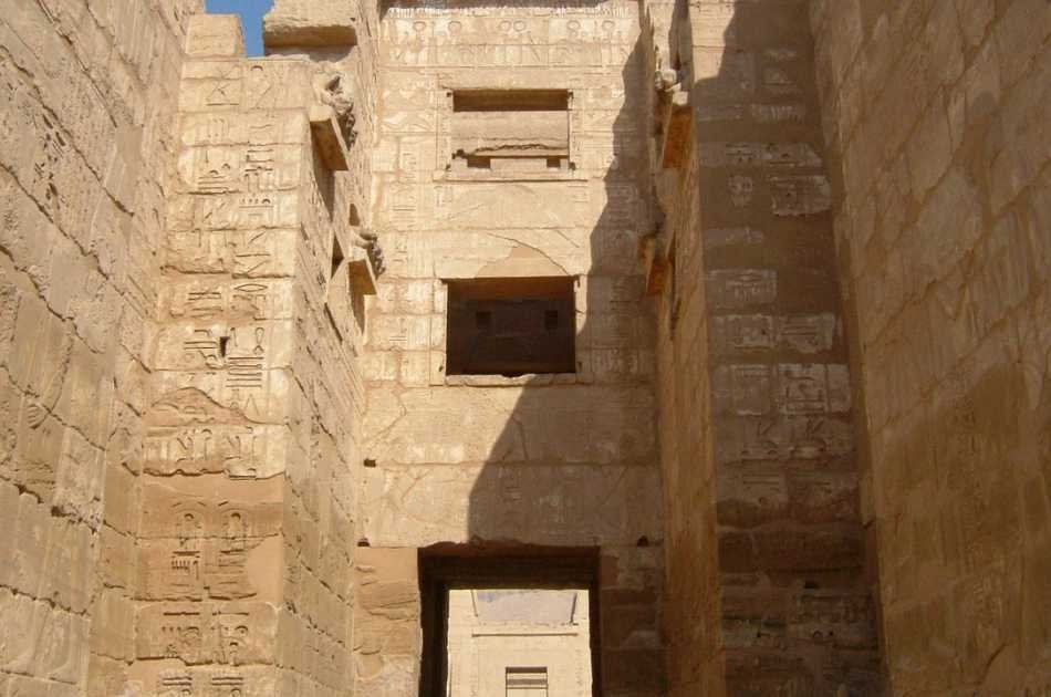 Private 2 Day Tour: Luxor West & East Bank