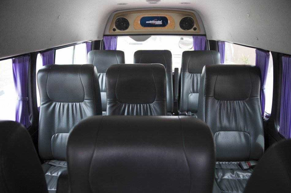 Private Arrival Airport Transfer from Cairo Airport to Cairo or Giza Hotels
