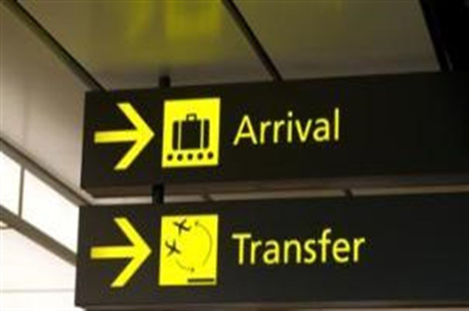 Private Arrival Transfer From Cairo International Airport to Hotels in Cairo