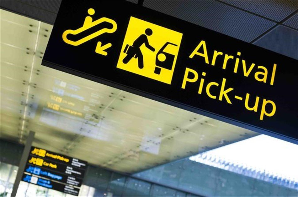 Private Arrivals Transfer from Luxor Airport