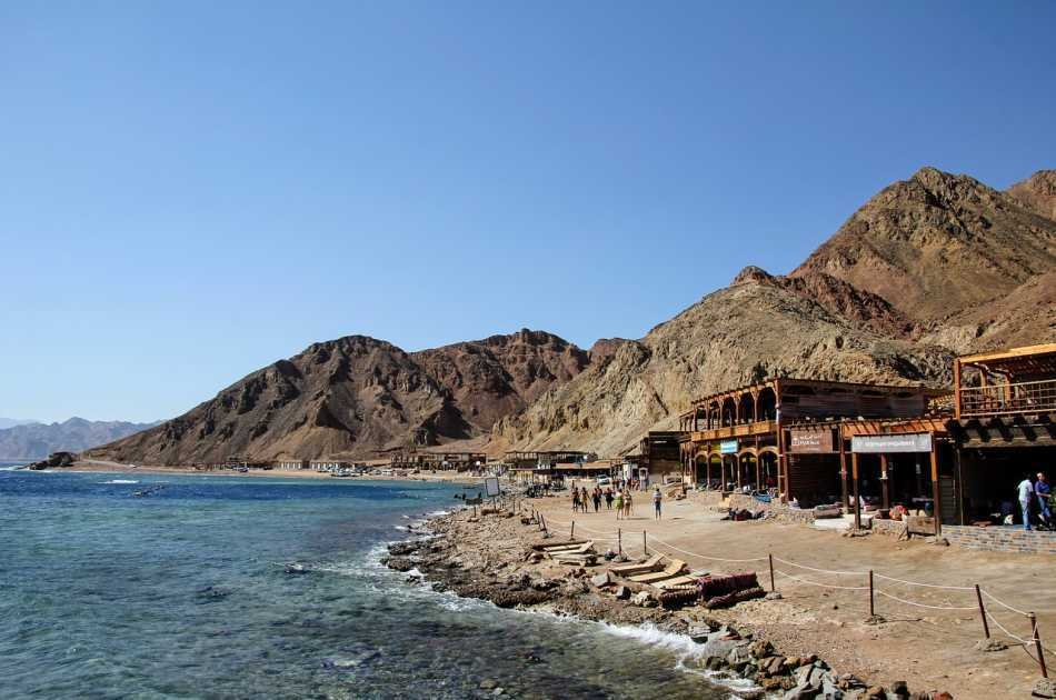 Private Day Excursion to Red Sea From Luxor