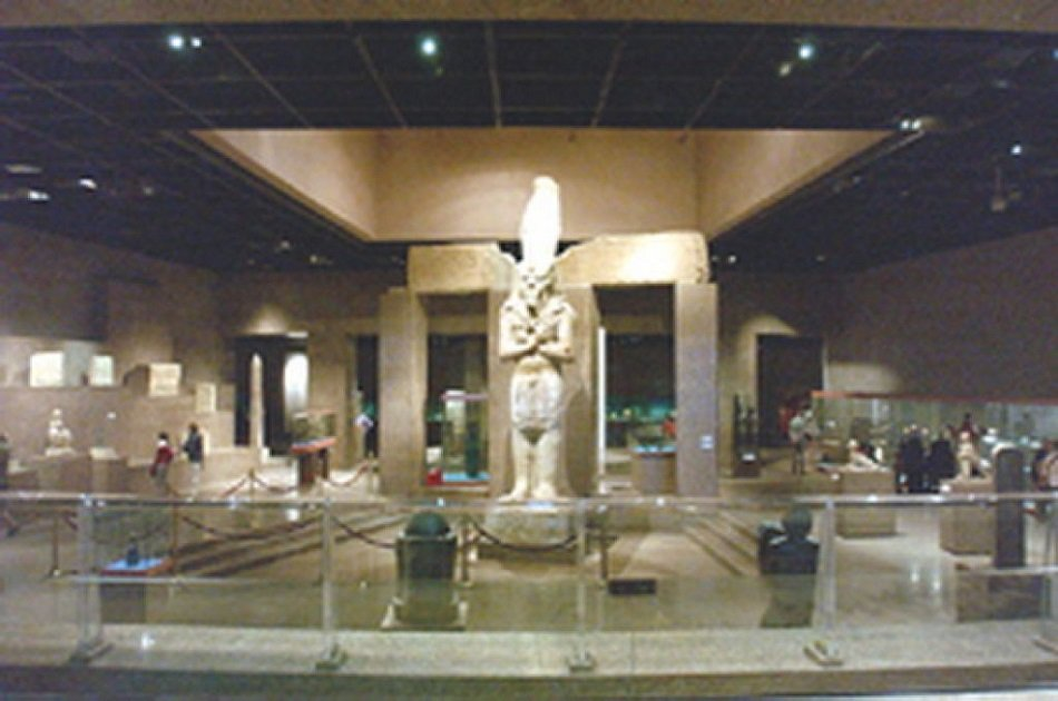 Private Day Tour: Kalabsha Temple & Nubian Museum