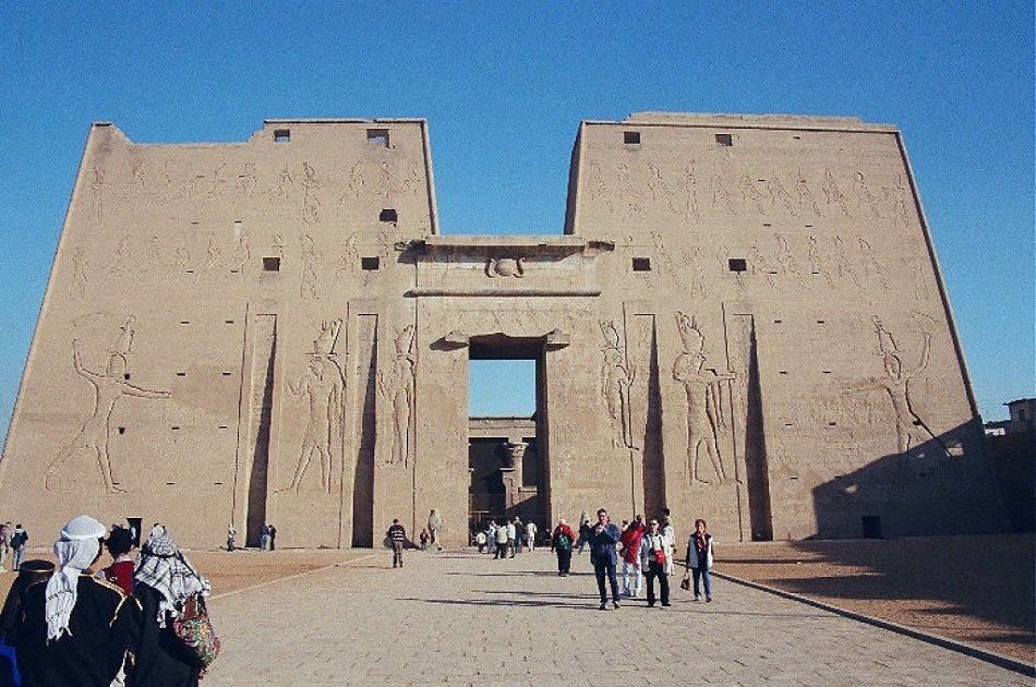 Private Day Tour to Kom Ombo & Edfu from Aswan