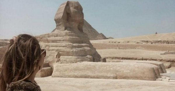 Private Day Tours of Memphis, Steps Pyramid, Sakkara, Giza Pyramids and Sphinx