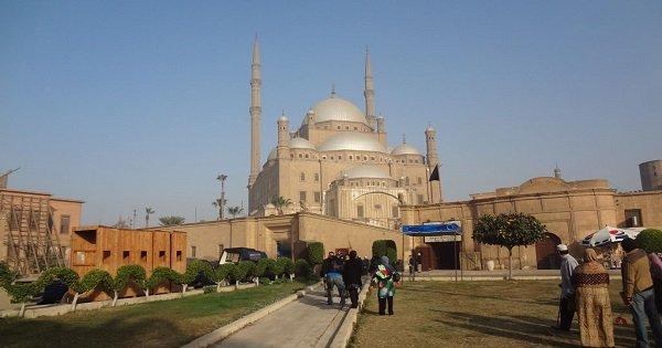 Private Egyptian Museum, Citadel, Islamic & Coptic Cairo Tour