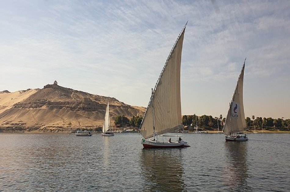 Private Nubian Village Tour by Motorboat