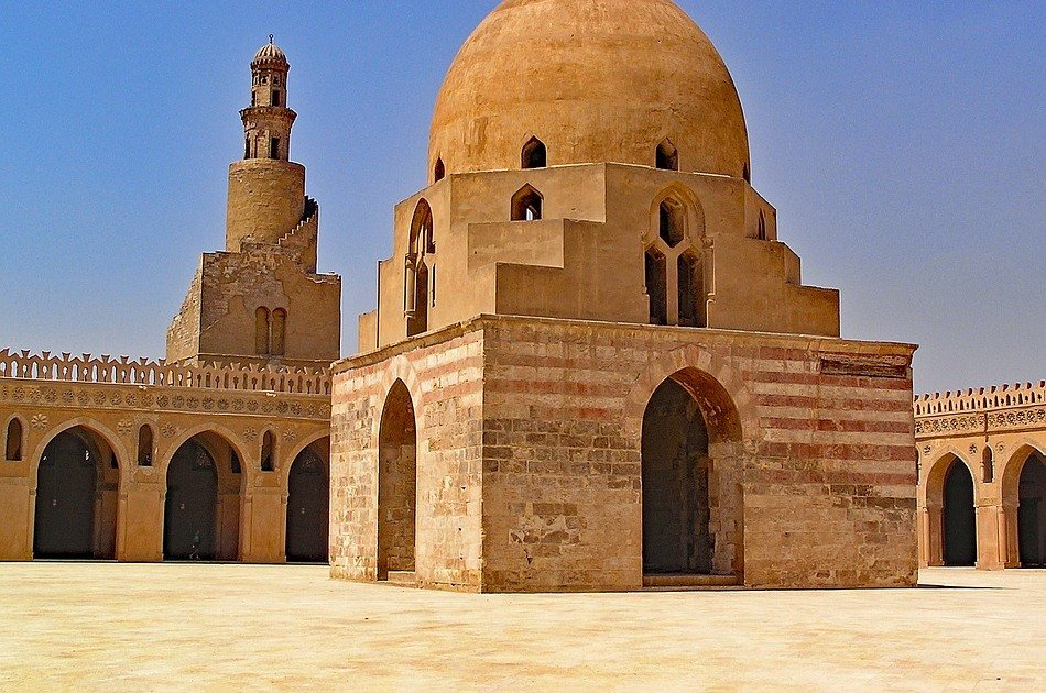 Private Old Islamic Cairo Half Day Tour