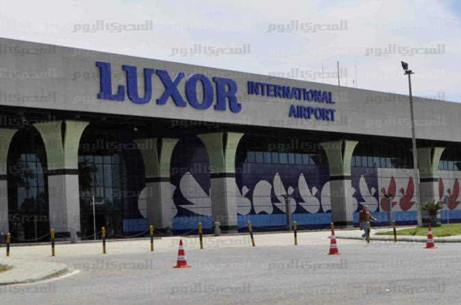Private Transfers from Luxor Airport to Hotels