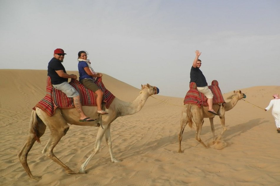 Private Trip St Simeon Monastery including Motorboat and Camel Ride