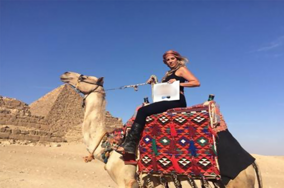 Stopover Private Tour of Cairo