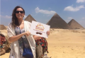 Tour to Pyramids, Camel Ride, Egyptian Museum, Felucca at River Nile & Lunch