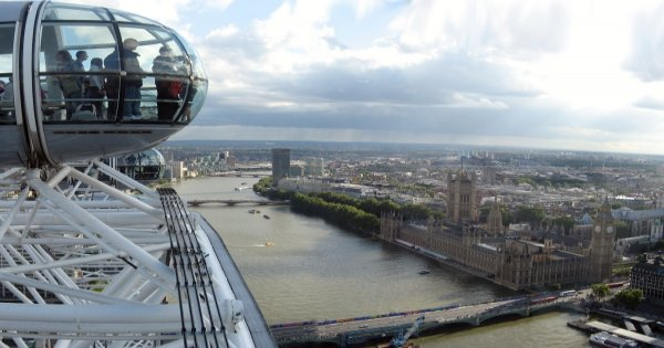 Classic London Sightseeing Tour