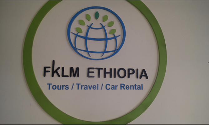 FKLM Ethiopia Tours, Travel & Car Rental