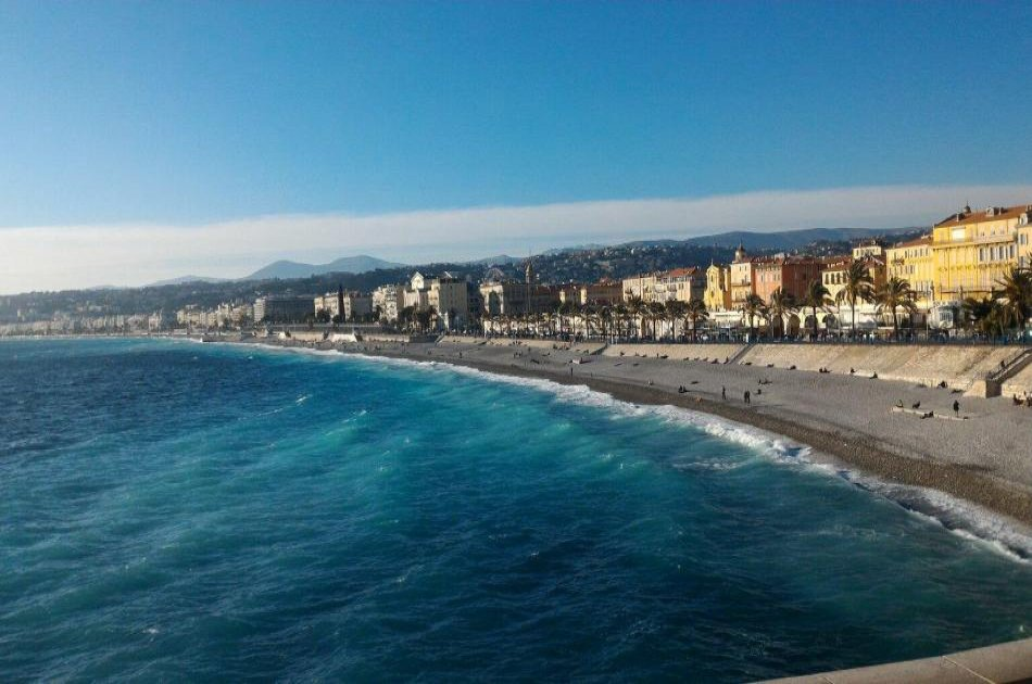 2 Hour Small Group Grand Segway Tour in Nice