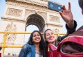 Big Bus Day Pass and Louvre museum With Audioguide