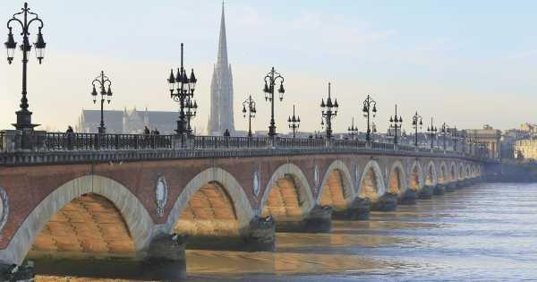 Bordeaux Métropole City Pass