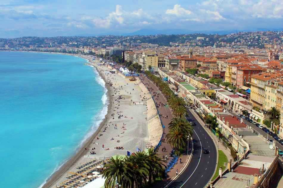 French Riviera Best Sights Full Day Tour