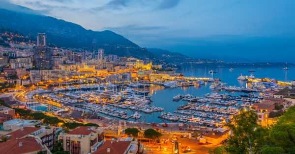 Glamorous Monaco and Monte Carlo Private Full Day Tour