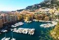 Glamorous Monaco and Monte Carlo Private Half Day Tour