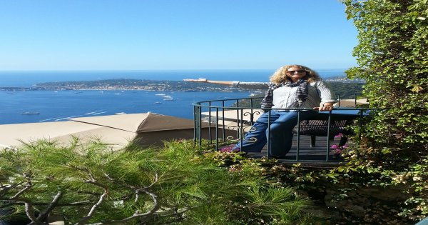 Best of the French Riviera Off the Beaten Tracks